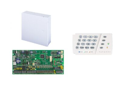 Control Panel PD SP6000+ cutie with  TRAF+ K636