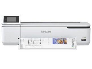 EPSON SC-T3100N A1 LARGE FORMAT PRINTER