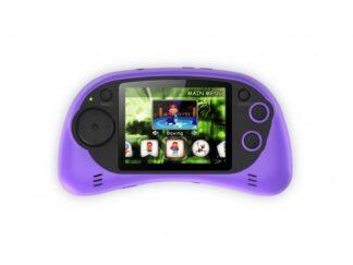 Consola portable, 200 jocuri, PGC200 PP