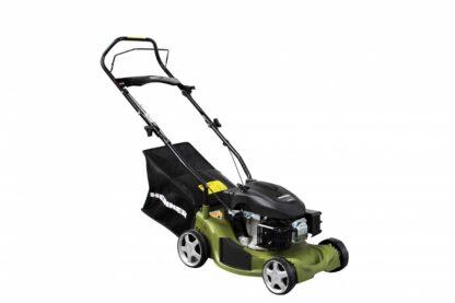 HR lawn machine 2.3CP 123CC