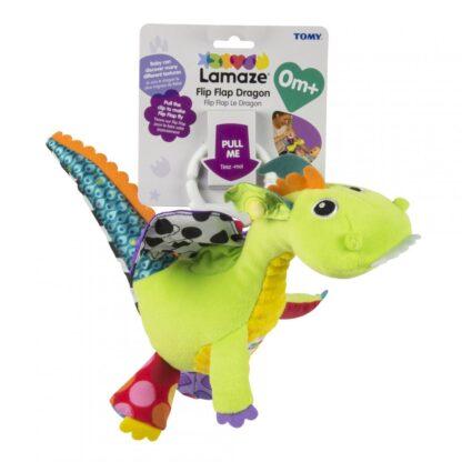 Lamaze- Dragonul with  aripi magice