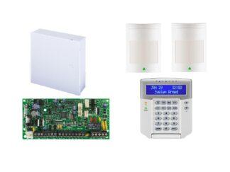 PD SP4000 + TRAFFIC BOX + K32LCD + 2 * 476 +