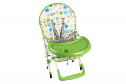 Feeding Chair Bebe VHC15-GRN Green
