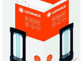 LEDVANCE ULTRAVIOLET AIR SANITIZER 32W