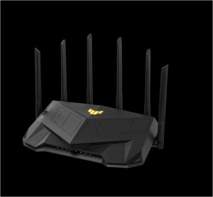 ASUS GAMING AX5400 WI-FI 6 ROUTER