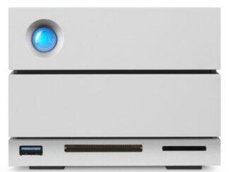 NAS LaCie 2BIG DOCK 20TB USB 3.0 RAID 01