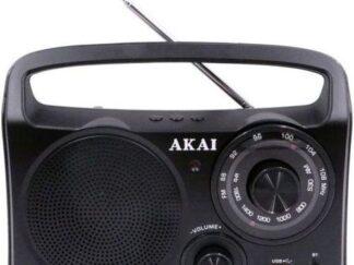 Akai APR-85BT PORTABLE RADIO BT & USB