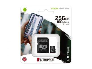 MICROSD 256GB SELECT PLUS SDCS2 / 256GB