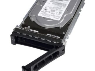 """Dell 2.4TB 10K RPM SAS 12Gbps 512e 2.5"""""""