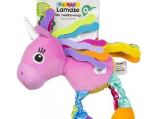 Lamaze- Unicorn Tilly