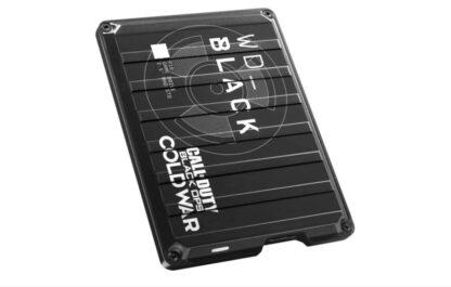 """EHDD 2TB Western Digital 2.5""""  BLACK P10"""