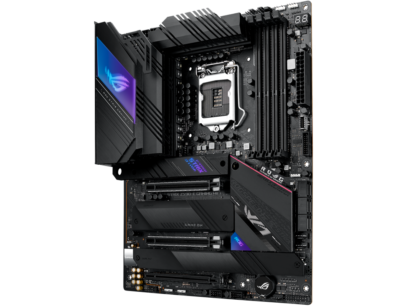 Motherboard ASUS ROG STRIX Z590-E GAMING WIFI