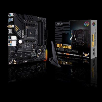 MB ASUS AMD TUF GAMING B550M-PLUS WIFI
