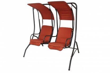 HEINNER BALANCER 2 SEATS 169x131x185