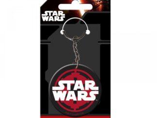 Key Ring PVC (rubber) STAR WARS DEATH S