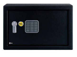SAFE BOX YALE RESIDENTIAL STANDARD