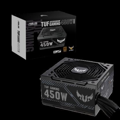 PSU Asus TUF Gaming 450W Bronze