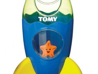 Bath toy- Racheta