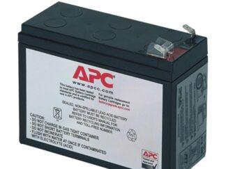 APC BATTERY UPS APCRBC110