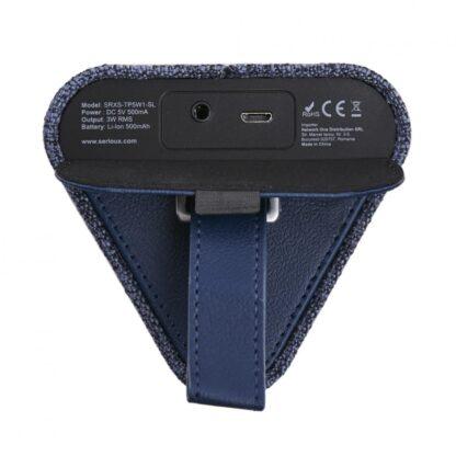 Bluetooth speaker SERIOUX WAVE PRISM 5