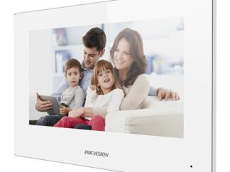 """7 """"WIFI MONITOR COLOR WITH WHITE TOUCH"""