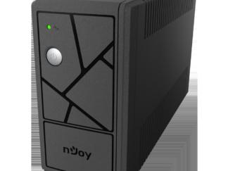 UPS NJOY KEEN 600 USB UPLI-LI060KU-CG01B