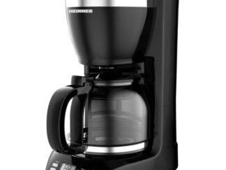 Coffee Maker HEINNER SAVORY HCM-1100D
