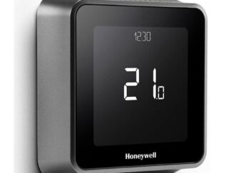 T6 DIGITAL THERMOSTAT WITH WIFI WIRE