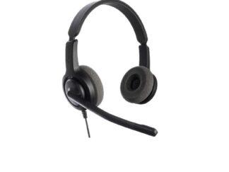 Headphones AXTEL voice 28 duo NC