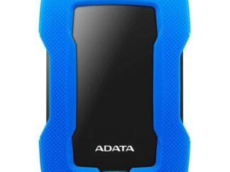 """EHDD 2TB ADATA 2.5 """"AHD330-2TU31-CBL"""