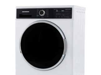 Washing machine HEINNER HWM-V8414D+++