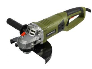 HR Angle grinder 2100W 6500RPM 230MM