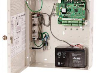Control Panel NETAXS-123; 1USA/2 CITITOARE