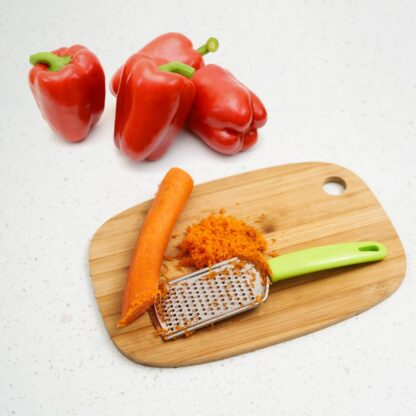 GRATERS WITH HANDLE 23.7 X 5.6 CM