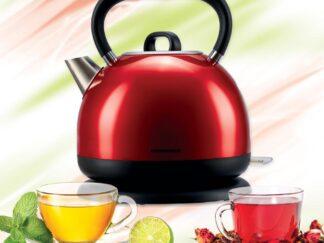 HEINNER HEK-2200RDIX kettle