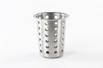 support USTENSILE stainless steel,D:11.5CM,H:14 CM