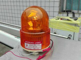 Siren for barriers ZKTECO
