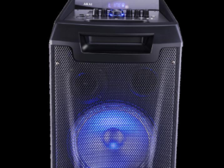 ABTS-AW8 PORTABLE ACTIVE SPEAKERS