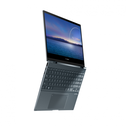 Asus Zenbook FLIP 13 i7-1165G7  16 1 UMA FHD W10P