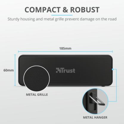 Trust Axxy Bluetooth Wireless Speaker