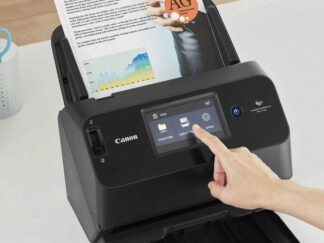 CANON DR-S130 A4 SCANNER