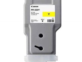 CANON PFI-320Y YELLOW INKJET CARTRIDGE