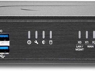 Firewall SonicWall TZ370 1.5GBPS 8XGBE 100SSL