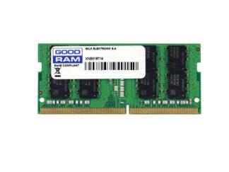 Goodram DDR4 4GB 2666 GR2666S464L19S/4G