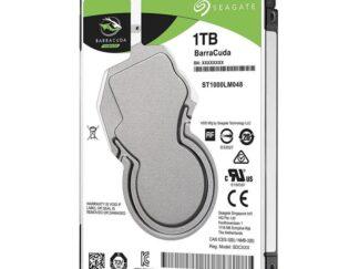 SG HDD2.5 1TB SATA ST1000LM048
