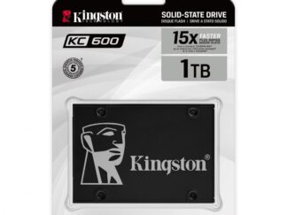 KS SSD 1024GB 2.5 SKC600 / 1024G
