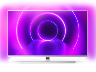 "LED TV 43"" PHILIPS 65PUS8505/12"