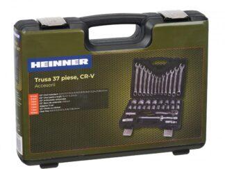 HEINNER KIT 37 PIECES CR-V