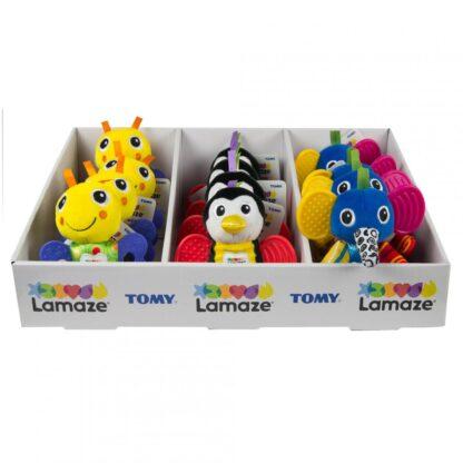 Lamaze- Soft toy, different models