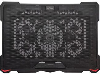 """COOLING PAD FOR LAPTOP NCP035, USB, 10-17 """""""